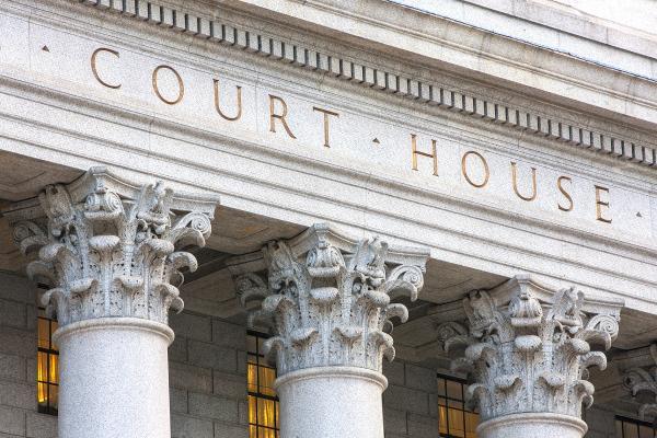 Civil Litigation - Court House